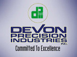 Devon Precision - ISO 9001:2000 Certified